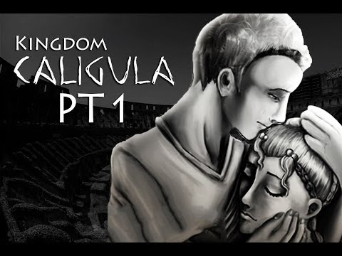 Kingdom Caligula - Brand New Historical RPG Game! (Pt. 1) from YouTube · Duration:  13 minutes 18 seconds