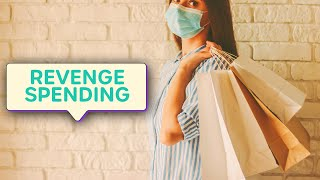 Why People Went on Shopping Sprees After Quarantine - The Internet Explained (E4)