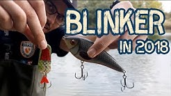 Tropfen Blinker