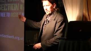 Richard D. Hall's 2014 tour - covering the NWO,State Contrived Terrorism,Censorship of the show etc