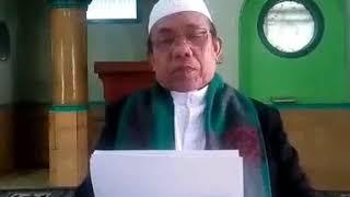 Testimoni dari Ketua MUI Desa Kiangroke Kec Banjaran Kab Bandung & Pengurus Ponpes Darul Hikam