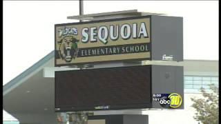 Pot farm busted near elementary school in Fresno County