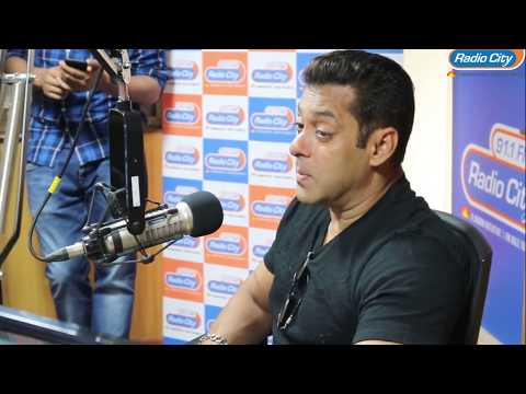 Tubelight | Salman Khan and Sohail Khan on Fitness and the Use of Radio with RJ Salil and RJ Archana