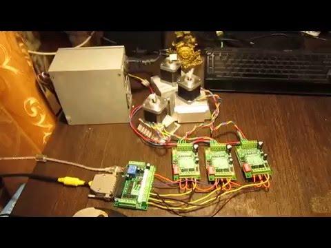 Установка драйвера CH340G для arduino в Windows