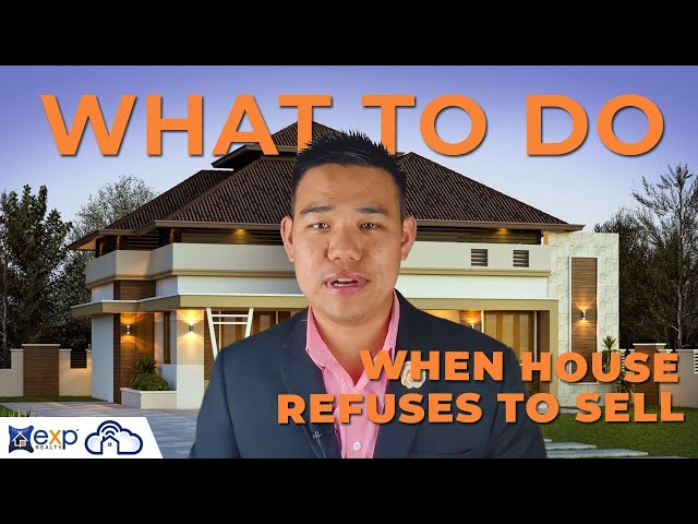 What happens if your Bay Area home doesn't sell? | Weekly Bay Area Real Estate Tip #21