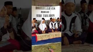 Video An nabawi kebandungan.voc.Atika dan mufrokhah .robbana sholli download MP3, 3GP, MP4, WEBM, AVI, FLV November 2017