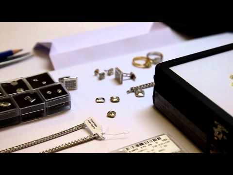 "Edi Faltz Diamonds and Jewelry Group: ""Consider it Done"""
