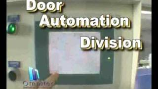 Gates & Doors Automation - Omnitec Security Systems