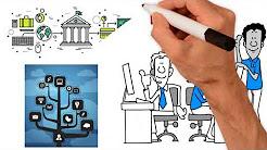 ASSETA presents future crypto bank and upcoming ICO!