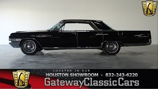 1963 Buick Electra Houston Tx