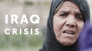 Iraq is in crisis