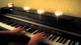 Mozart Piano Sonata in C, 1st Movement (No16,K. 545) - Thomas Andersen