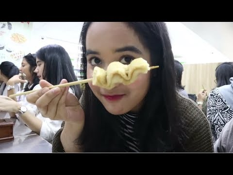 MAKAN KOREAN FOOD DI KMART FEAT. VERO [EPS 3]