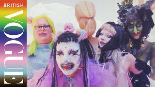 Queer Expression From Other Worlds | The Pride Series | British Vogue