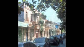 Voyage en Géorgie I: Visite de Batoumi, capitale de l'Adjarie