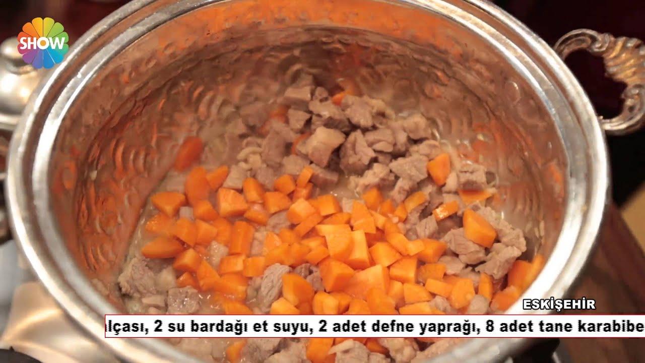 Tatar Çorbası (Alişke)
