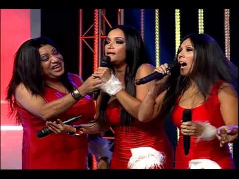 EEDH: Mariella Zanetti y Tula Rodríguez se jugaran todo para ganar en Yo Si Soy