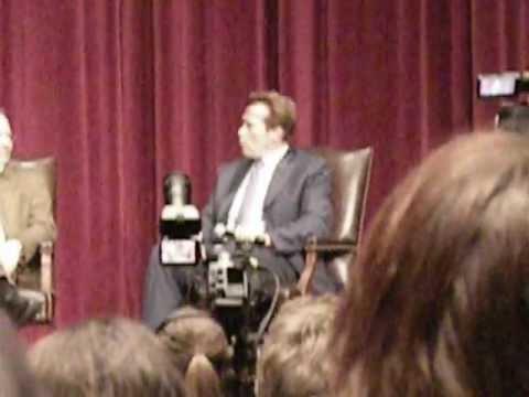 Dino De Laurentiis Screenings at USC SCA - Part 2