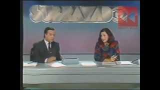 Subrayado - Fallecimiento Cantinflas (1993)