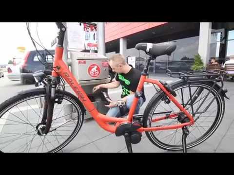 famila e bike