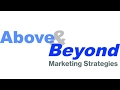 Above and Beyond Marketing Strategies Company Overview