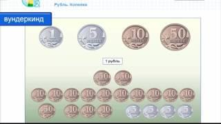 Рубль копейка. Что такое деньги.