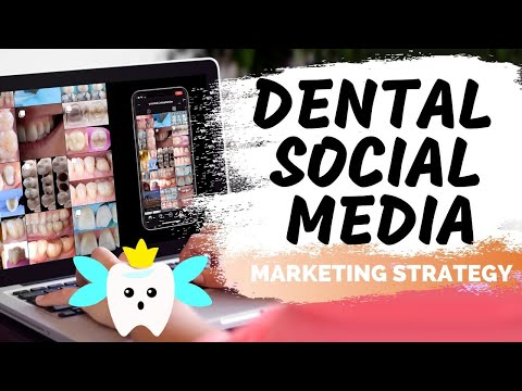 dental-marketing-strategies-|-using-social-media-to-attract-patients-to-your-practice
