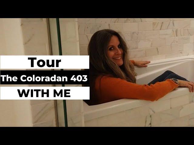1750 Wewatta #403   The Coloradan