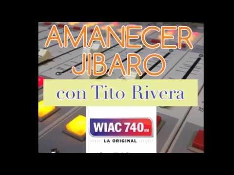 """TEMA AMANECER JIBARO WIAC 740 """"A llegado un nuevo día"""""""