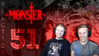 SOS Bros React - Monster Episode 51 - Power of Friendship