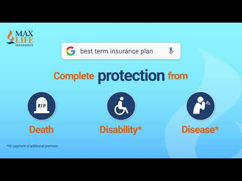 Max Life Insurance Online Premium Payment | Life Insurance ...