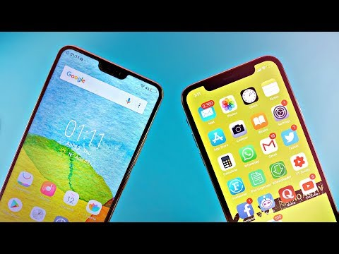 Vivo V9 - UNBOXING & Review! The Perfect iPhone X Plus Clone!