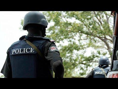 Police Detain Nigerian Journalist Over Facebook Post
