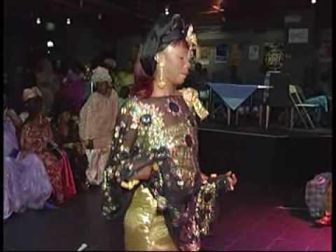 GAMBIA CULTURE WEEK 2006 HAWARE