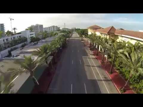 Skymark Productions - Harding Avenue, Town of Surfside, FL
