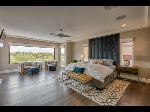 Luxury Home - 11654 Morning Grove, Las Vegas NV 89135