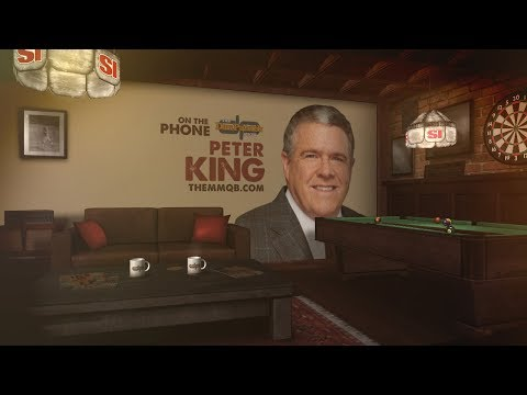 The MMQB's Peter King on The Dan Patrick Show | Full Interview | 2/20/18