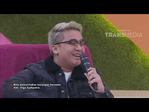 P3H - Kenangan Billy Dan Alm. Olga Syahputra (11/2/19) Part 2