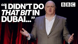 Are there really 'no-go areas' in London?! | Dara Ó Briain: Voice of Reason - BBC