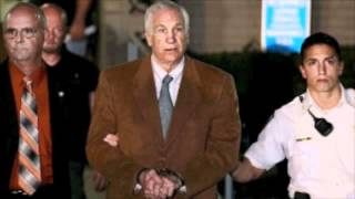 Jerry Sandusky found GUILTY on 45 of 48 sexual abuse charges! Thumbnail