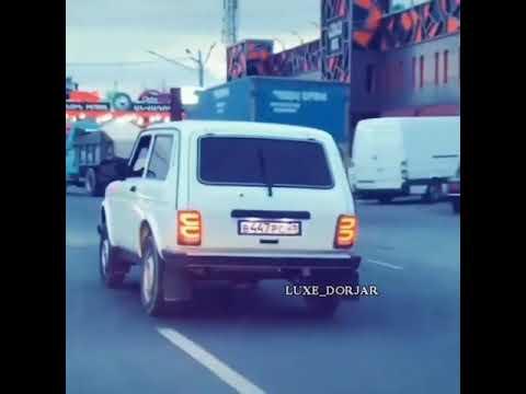 Niva Dorjar 4x4 Corona Virus (armenian Version)