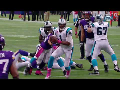 NFL RedZone Every Touchdown 2013 Week 6