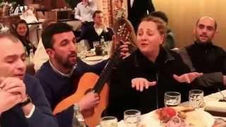 Nino Katamadze & Shvidkaca Band - Ar madzinebs