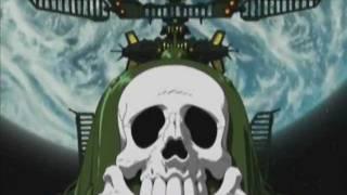 Albator 84 x Captain Herlock, the Endless Odyssey