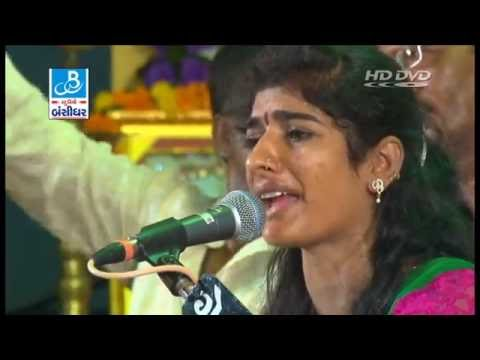 Kiran Gadhvi New Gujarati Dayro 2016 | Vanakbara Live Programme | 1