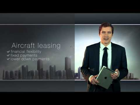 Q3 2014 Aviation Market Overview By AviaAM Leasing