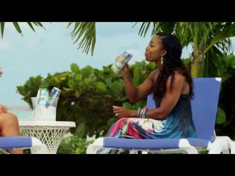 Quality Time with Shelly-Ann Fraser-Pryce