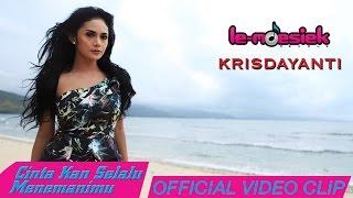 Video Krisdayanti - Cinta Kan Selalu Menemanimu [Official Music Video] download MP3, 3GP, MP4, WEBM, AVI, FLV Oktober 2017
