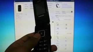 Samsung A157 Unlock Z3X