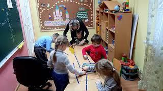 Урок математика ИЗМЕРЕНИЕ ДЛИНЫ методика обучения детей